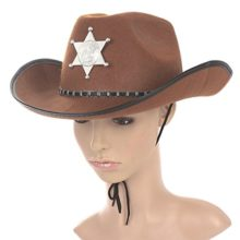 Cowboy-Hat-Western-Sheriff-Hat-Fancy-Dress-Cowboy-Themed-Birthday-Halloween-Christmas-Party-Costume-0