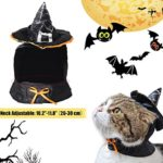 Cute-Hooded-Cloak-Witch-Wizard-Halloween-Costume-for-Small-Dogs-Cat-Kitten-Cat-Costume-0-0