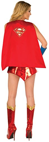 DC-Comics-Deluxe-Supergirl-Costume-With-Boot-Covers-0-0