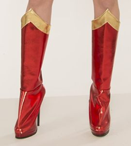 DC-Comics-Deluxe-Supergirl-Costume-With-Boot-Covers-0-2