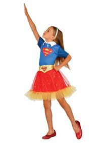 DC-Super-Hero-Girls-Supergirl-Child-Skirt-0