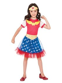 DC-Super-Hero-Girls-Wonder-Woman-Child-Skirt-0