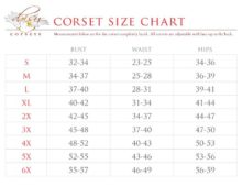 Daisy-Corsets-Womens-Top-Drawer-4-Piece-Sexy-Sequin-Burlesque-Devil-Costume-0-0
