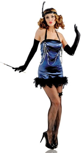 Delicious All That Jazz Flapper Costume