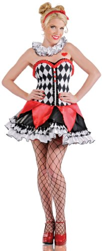 Delicious-Miss-Harlequin-Sexy-Costume-Multi-Large-0