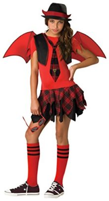 Delinquent-Devil-Tween-Costume-Small-0-0