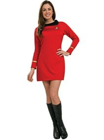 Star Trek Costumes for Women