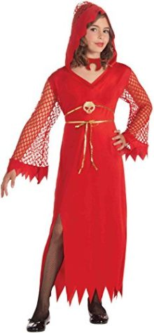 Devilish-Diva-Costume-Child-Large-0
