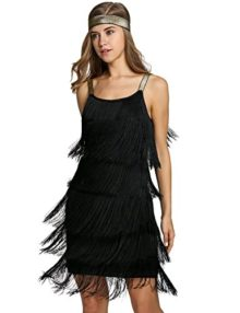 Dickin-Women-Straps-Tassels-GlamFlapper-Fringe-Gatsby-Dance-Party-Dress-0