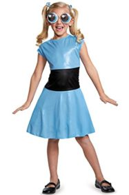 Power Puff Girls Costumes for Girls