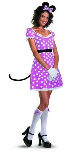 Disguise-Disney-Mickey-Mouse-Clubhouse-Sassy-Minnie-Mouse-  sc 1 st  Halloween Costumes Best & Disguise Disney Mickey Mouse Clubhouse Sassy Minnie Mouse Costume ...