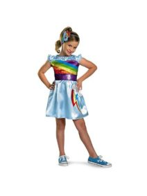 Disguise-Hasbro-My-Little-Pony-Rainbow-Dash-TV-Classic-Girls-Costume-0