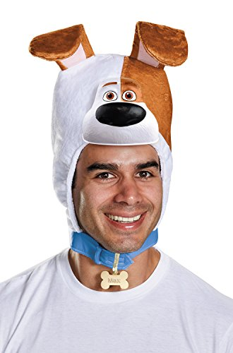 Disguise Max Adult Headpiece-