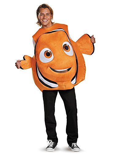 Disguise Men's Finding Dory Nemo Costume