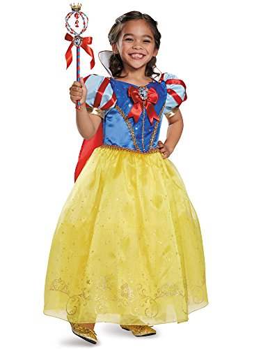 Disguise Prestige Disney Princess Snow White Costume