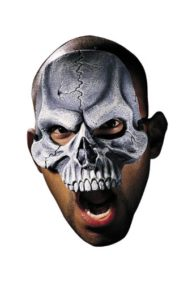Disguise-Skull-Adult-Vinyl-Chinless-Mask-0