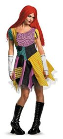 Disguise-Womens-Disney-Sally-Sassy-Nightmare-Before-Christmas-Halloween-Costume-0