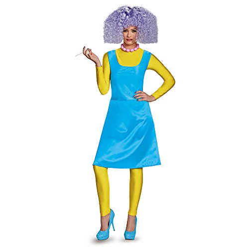 Disguise Women's Selma Deluxe Adult Costume