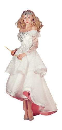 Disney Glinda ADULT Costume Wizard of Oz Great and Powerful LE