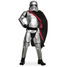 Disney-Store-Girls-Star-Wars-The-Force-Awakens-Captain-Phasma-Costume-0