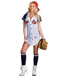 Dreamgirl-6469-Sexy-Baseball-Costume-0