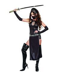 Dreamgirl-Womens-Just-Kickin-It-Costume-0