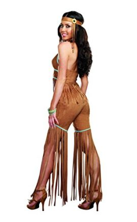Dreamgirl-Womens-Peace-Out-60s-70s-Hippie-Costume-0-0