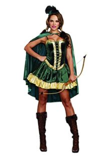 Dreamgirl-Womens-Robin-Hood-Fairytale-Costume-0