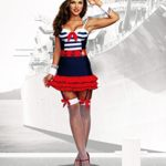 Dreamgirl-Womens-Sailors-Delight-Sea-Captain-Costume-Multi-Medium-0