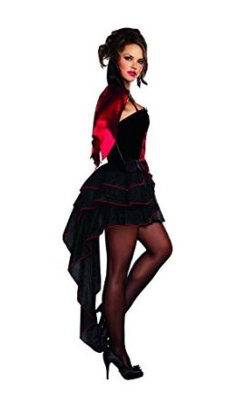 Dreamgirl-Womens-To-Die-Over-Vampire-Costume-0-0