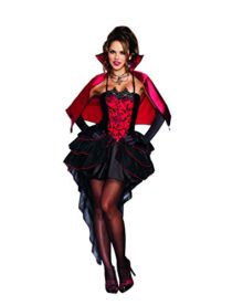 Dreamgirl-Womens-To-Die-Over-Vampire-Costume-0