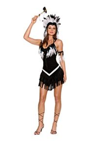 Dreamgirl-Womens-Tribal-Princess-Costume-0