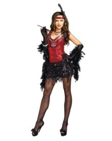 Dreamgirl-Womens-Whats-Shakin-Costume-0