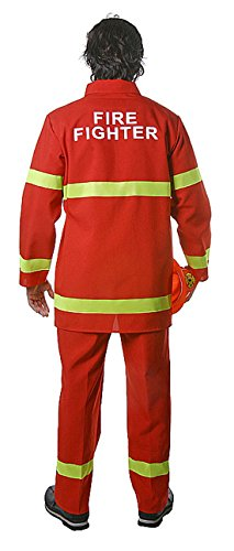 Dress-Up-America-Adult-Red-Fire-Fighter-0-0