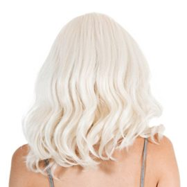 Eleven-Adult-Costume-Blonde-Wig-0-1