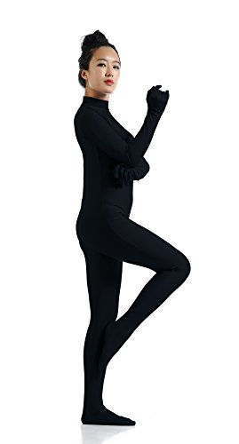 Ensnovo-Womens-One-Piece-Unitard-Full-Body-suit-Lycra-Spandex-Skin-Tights-0-1