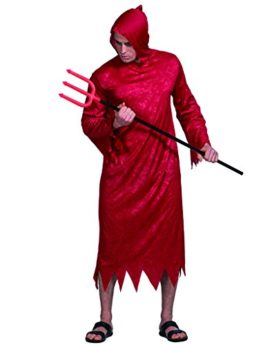 EraSpooky-Mens-Halloween-Handsome-Red-Devil-Costume-0-0