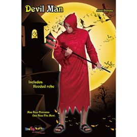 EraSpooky-Mens-Halloween-Handsome-Red-Devil-Costume-0-1