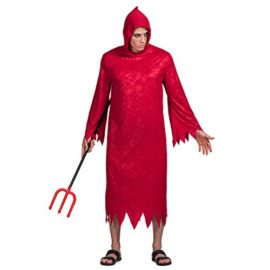EraSpooky-Mens-Halloween-Handsome-Red-Devil-Costume-0-2