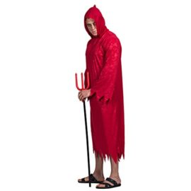 EraSpooky-Mens-Halloween-Handsome-Red-Devil-Costume-0-3