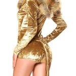 FQHOME-Womens-Halloween-Masquerade-Cosplay-Lion-Costume-0-4