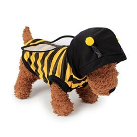 FanQube-Bumble-Bee-Dog-Clothes-Pet-Costume-for-Puppy-and-Cat-0-0