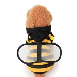 FanQube-Bumble-Bee-Dog-Clothes-Pet-Costume-for-Puppy-and-Cat-0-1