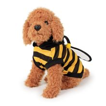 FanQube-Bumble-Bee-Dog-Clothes-Pet-Costume-for-Puppy-and-Cat-0