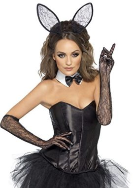 Fever-Womens-Lace-Bunny-Kit-with-Ears-Collar-and-Gloves-In-Display-Pack-0