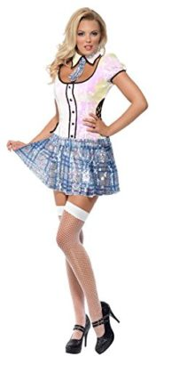 Fever-Womens-Schoolgirl-Bling-0