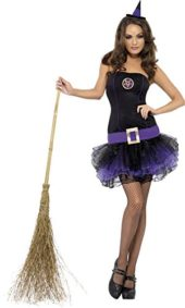 Fever-Womens-Tutu-Witch-Costume-0