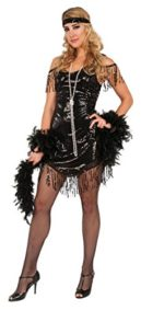 Flapper-Adult-Costume-Black-Medium-0
