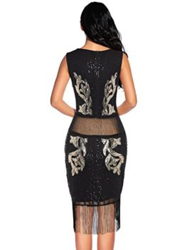 Flapper-Girl-Womens-1920s-Gatsby-Fringed-Sequins-Art-Deco-Flapper-Cocktail-Dress-0-0