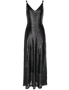 Flapper-Girl-Womens-Backless-Sexy-Mermaid-Deep-V-Neck-Sequin-Long-Evening-Prom-Dress-0-1
